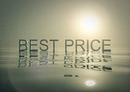 the word best price