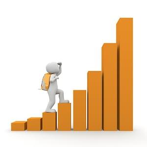 climbing a graph