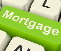 mortgage keyboard